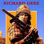 Richard Gere and Alice Krige in King David (1985)