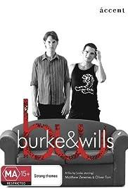 Burke & Wills Poster