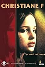 Primary image for Christiane F.