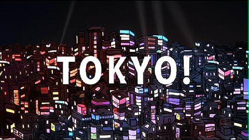 A cinematic triptych of three Tokyo-set stories from directors Joon-ho Bong, Leos Carax, Michel Gondry.