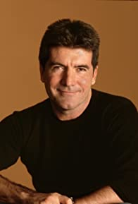 Primary photo for Simon Cowell