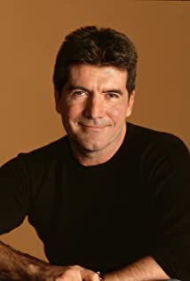 Simon Cowell Picture