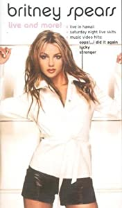 New movie website download Britney Spears Live and More! [720x1280]