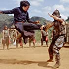 Jackie Chan in Around the World in 80 Days (2004)
