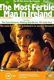 The Most Fertile Man in Ireland (2000) Poster - Movie Forum, Cast, Reviews