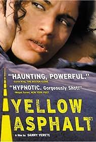 Asphalt Zahov Poster - Movie Forum, Cast, Reviews