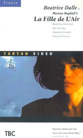 Béatrice Dalle in La fille de l'air (1992)