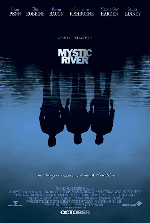 Mystic River (2003) BluRay 480p, 720p & 1080p