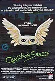 Chameleon Street (1989) Poster - Movie Forum, Cast, Reviews