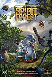Spirit of the Forest Poster