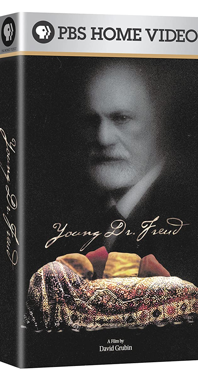 Young Dr Freud Tv Movie 2002 Imdb