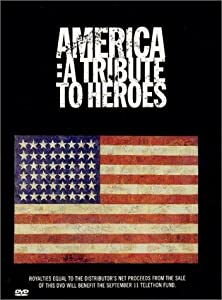Watch free movie no downloads online America: A Tribute to Heroes USA [320p]