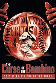 The Curse of the Bambino(2003) Poster - Movie Forum, Cast, Reviews