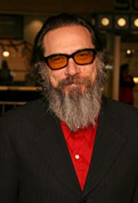 Primary photo for Larry Charles
