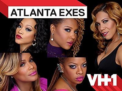 Películas para ver en netflix. Atlanta Exes (2014)  [1280x800] [BRRip] [mp4]