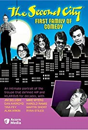 Second City: First Family of Comedy Poster