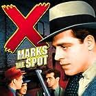 Jack La Rue in X Marks the Spot (1942)