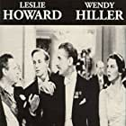 Leslie Howard and Wendy Hiller in Pygmalion (1938)