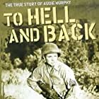 Audie Murphy in To Hell and Back (1955)
