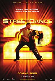 Sofia Boutella and Falk Hentschel in StreetDance 2 (2012)