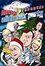 Alien Sex Party