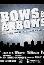 Bows and Arrows Poster