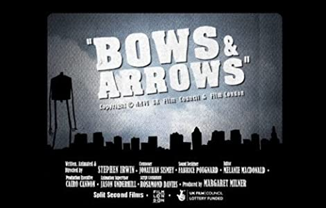 Downloadable new movie trailers Bows and Arrows by [640x352]
