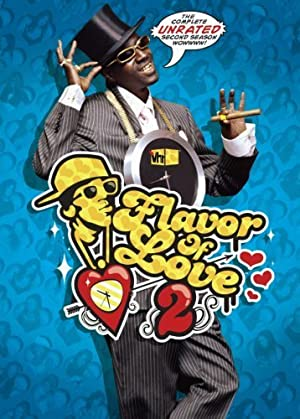 Game-Show Flavor of Love Movie