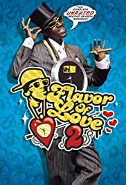 Flavor of Love Poster - TV Show Forum, Cast, Reviews