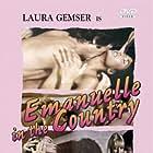 Laura Gemser in Messo comunale praticamente spione (1982)