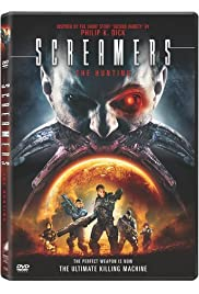 Screamers: The Hunting(2009) Poster - Movie Forum, Cast, Reviews