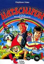 Hatschipuh(1987) Poster - Movie Forum, Cast, Reviews