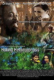 Making Metamorphosis Poster