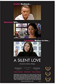 A Silent Love Poster