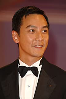 Daniel Wu Picture