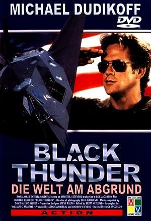 Where to stream Black Thunder
