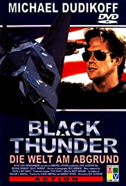 Japan movie direct download Black Thunder USA [x265]