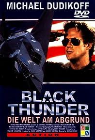 Primary photo for Black Thunder