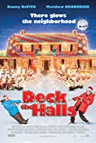 Deck the Halls (2006) Poster