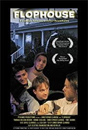 Flophouse Poster