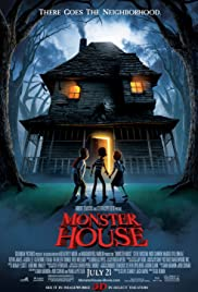 Watch Monster House 2006 Movie | Monster House Movie | Watch Full Monster House Movie