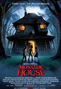 Primary photo for Monster House