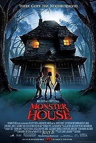 Monster Houseบ้านผีสิง