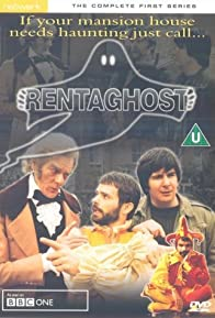 Primary photo for Rentaghost