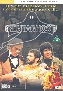 Watch free movie live usa online Rentaghost UK [Ultra]