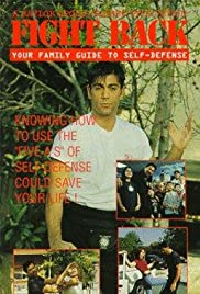 Fight Back: Your Family Guide to Self-Defense Poster