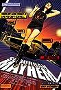 Suburban Mayhem (2006) Poster