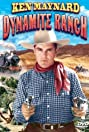 Dynamite Ranch (1932) Poster