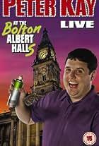 Peter Kay: Live at the Bolton Albert Halls