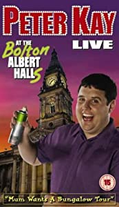 New full movie hd download Peter Kay: Live at the Bolton Albert Halls by Marcus Mortimer [iPad]